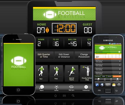Digital Scout — Football Stats